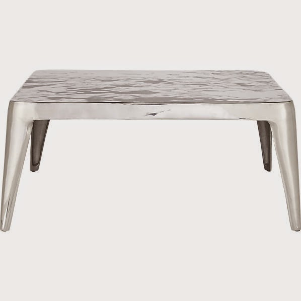 This Is The Front Runner Right Now But I M Still Hesitant For Some Reason Because Am I Really Going To Buy A Silver Aluminum Coffee Table
