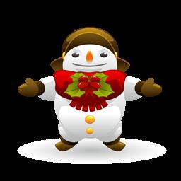 Christmas Elements HD PNG Icons | Kishore Babu Yarlapati Designs