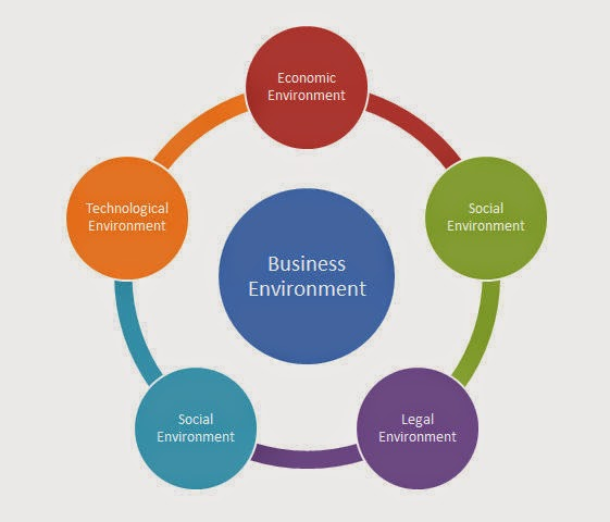 indian business environment essay