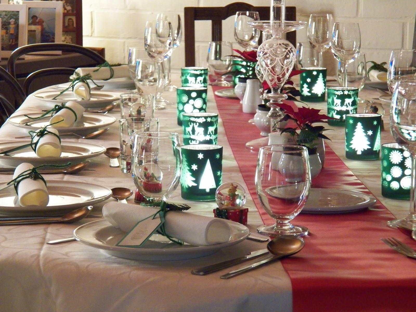 Feestdagen Kersttafel Aankleden : Aankleden kersttafel parksidetraceapartments