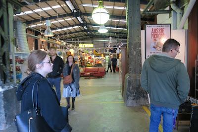 Sydney Antique Shop
