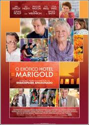 Baixar Filme O Exótico Hotel Marigold (Dual Audio)