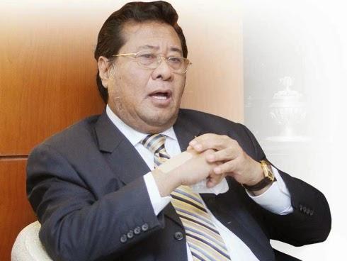 Menteri Besar Selangor Bakal Umum Henti Catuan Air