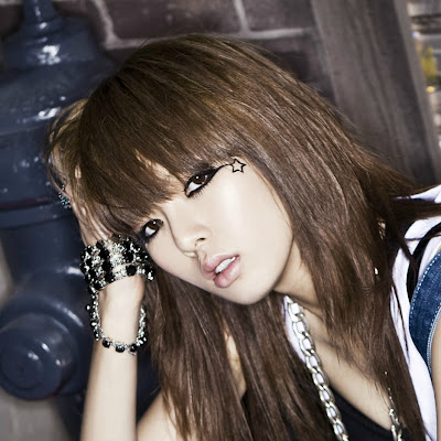 Foto Cantik Hyuna