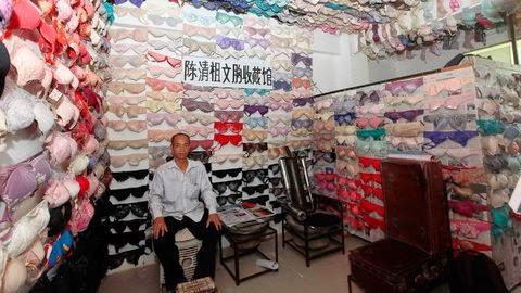Lelaki Simpan 5,000 Helai Bra – Mahu Buka Muzium