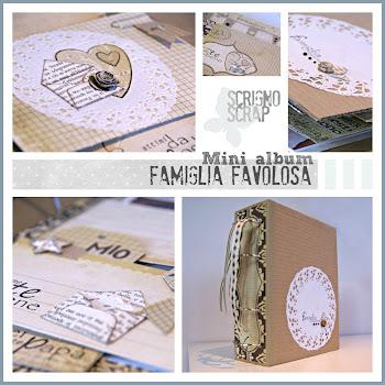 "Kit ""Famiglia Favolosa"" esaurito"