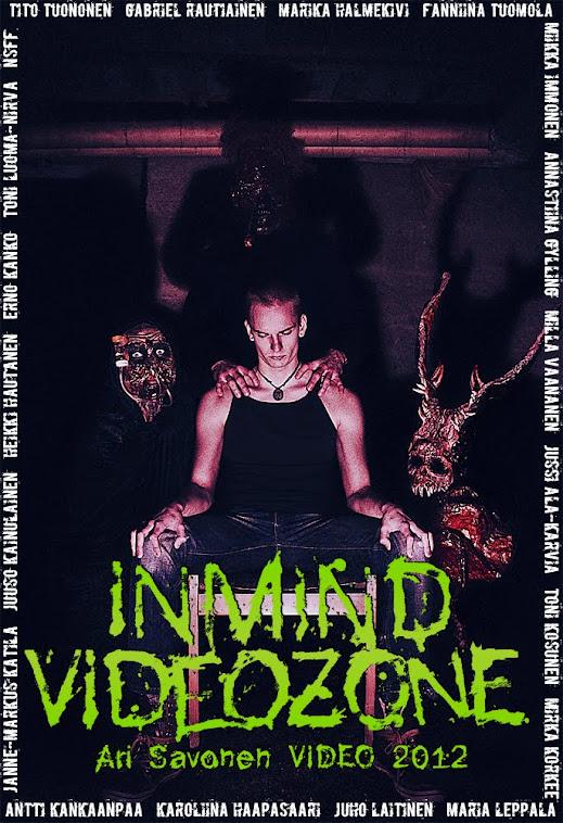 Inmind Videozone POSTER by: Erno Kanko. Short film: Ari Savonen.