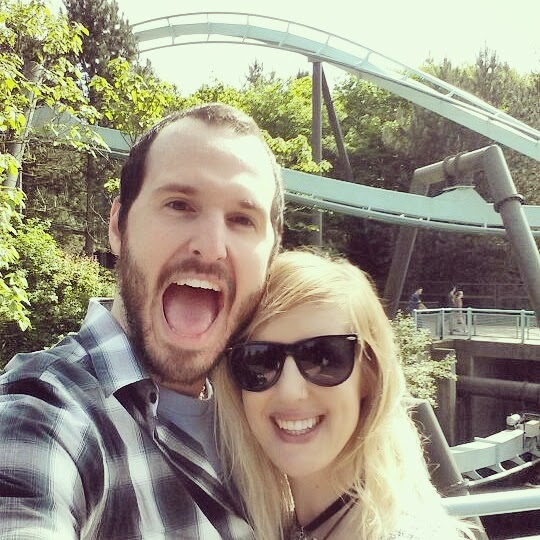 Alton Towers Air @ellia_ferro instagram
