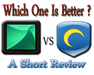 Spotflux Vs Hotspot Shield , Which On Is Better ?