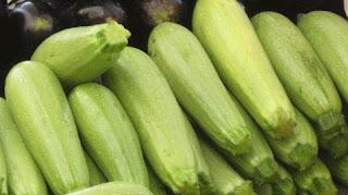 Yeşil Kabak