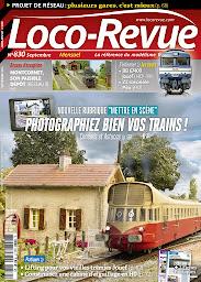 Loco Revue n°830 - Septembre 2016