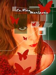 LaNiñaMariposa
