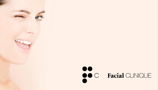 Atrévete con el botox en FC Facial CLINIQUE