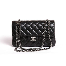 missing: Chanel 2.55