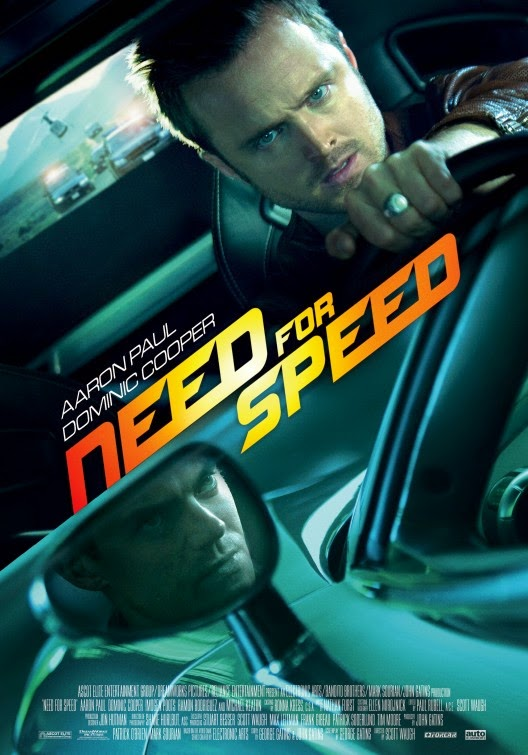 Need For Speed: O Filme Torrent