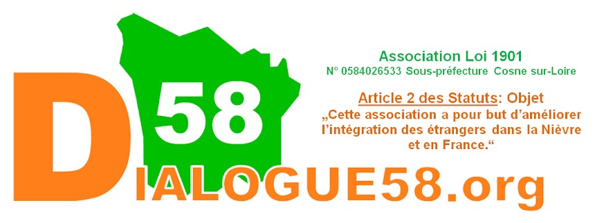 Association DIALOGUE 58