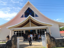 Church of Tonga