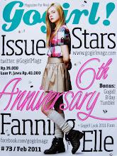 Magazine who inspire me :