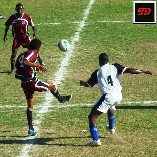 Selección nacional de fútbol jugará vs Santiago de Cuba