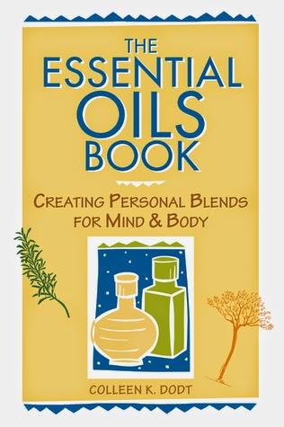 https://www.goodreads.com/book/show/957932.The_Essential_Oils_Book?ac=1