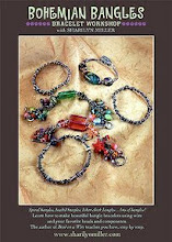 Bohemian Bangles Bracelet Workshop with Sharilyn Miller
