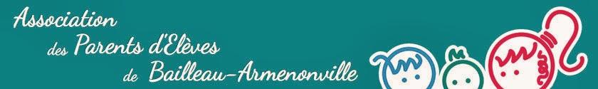 Association des Parents d'Elèves de Bailleau-Armenonville