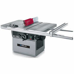 Delta Tilting Arbor Table Saw