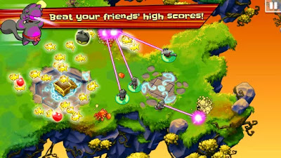 New Download Ninja Hero Cats Premium v1.3.0 Mod Apk (Mod Money) Terbaru