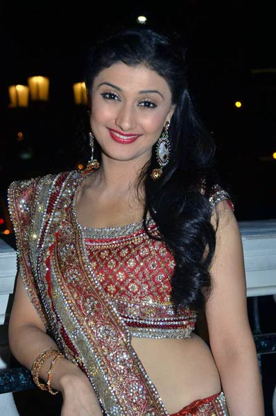 SHE FASHION CLUB Ragini Khanna In Designer Lehenga