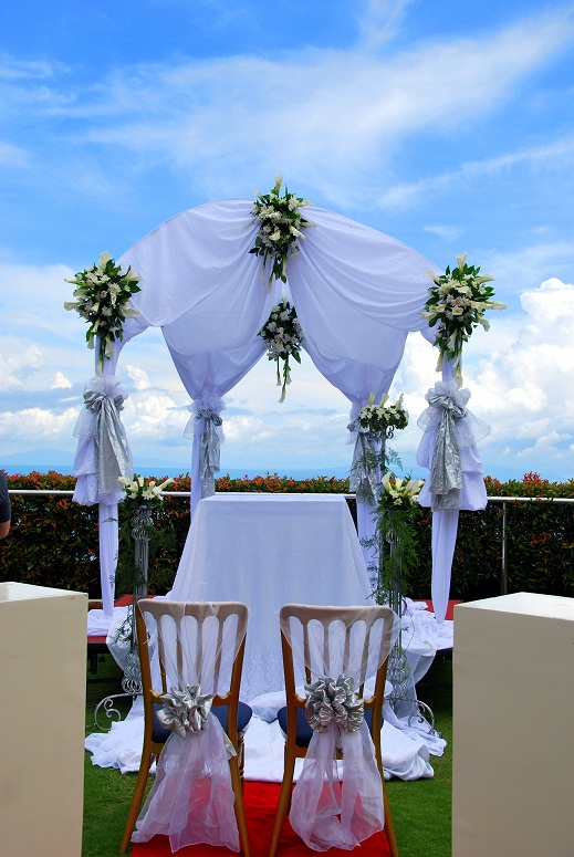 Tagaytay place for Tagaytay wedding venue