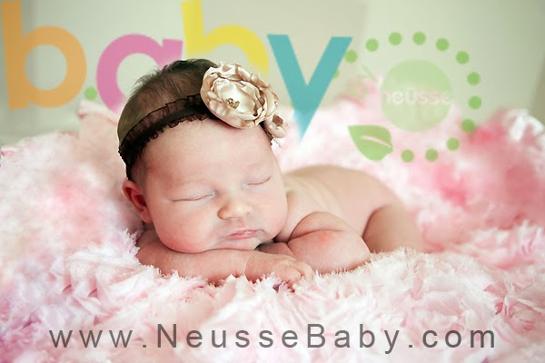 5 days young baby by lehigh county newborn portrait photographer