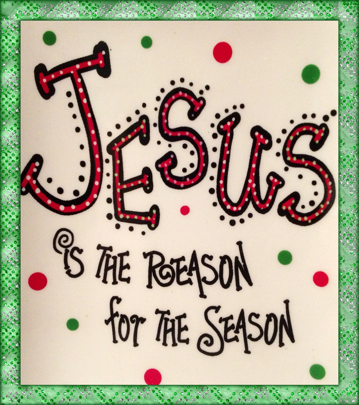 have a blessed merry christmas - Have A Blessed Christmas