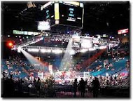 Host Boxing Events