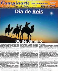 Campinarte Dicas e Fatos / Edição 269