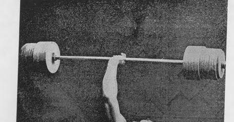 earle liederman secrets of strength pdf