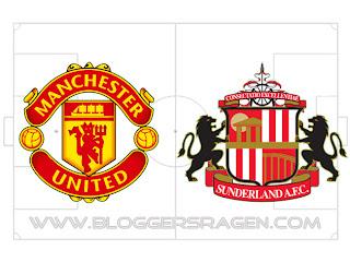 Prediksi Pertandingan Manchester United vs Sunderland