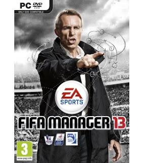 FIFA Manager 2013 Sorunsuz CraCk Indir