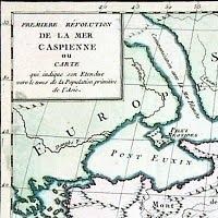 Загадка истории Киева: море вместо Днепра