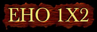 EHO 1X2 - Statistika