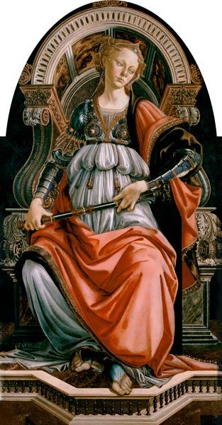 Fortezza -Botticelli