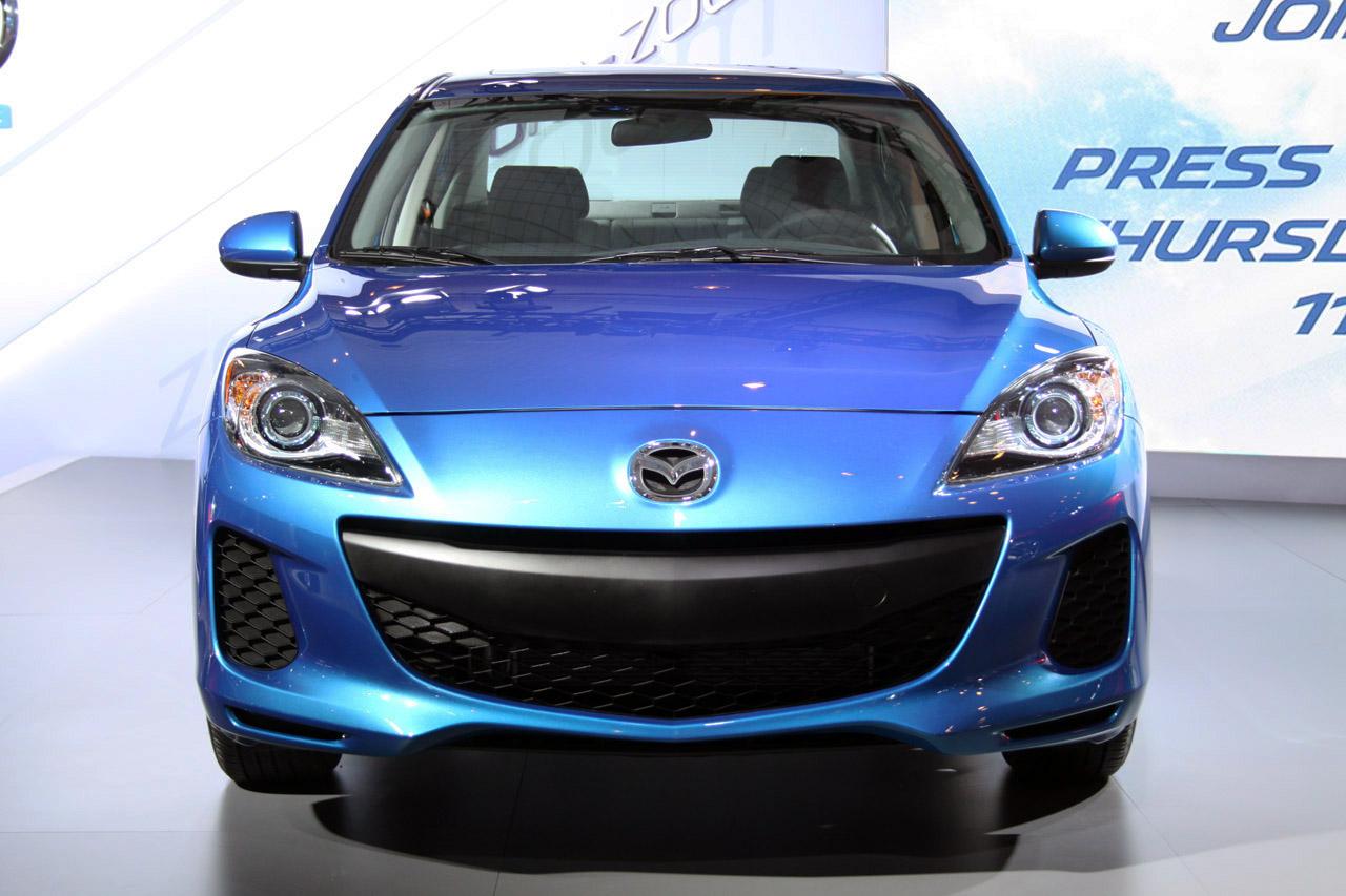 new car models mazda 3 2012. Black Bedroom Furniture Sets. Home Design Ideas