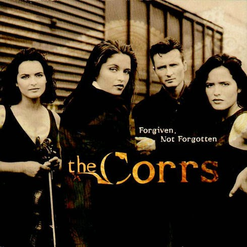 Runaway Lyrics by The Corrs