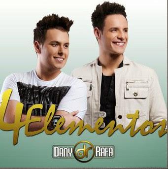 Dany e Rafa