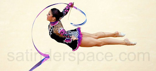 London Rhythmic Gymnastics 2012