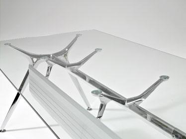 Furniture Glass for Office Desks