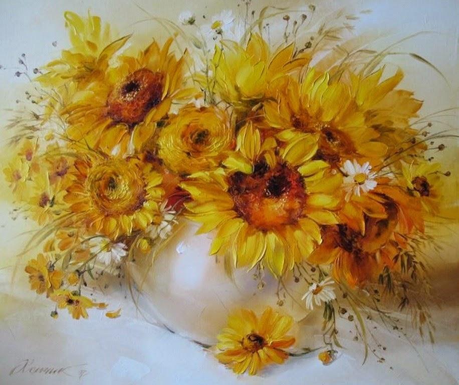 bodegones-con-naturaleza-muerta-flores