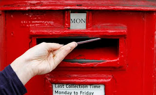 Letter, Letter Writing, Post Box, Snail Mail, Yours truly