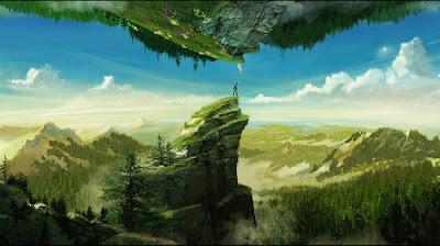Xem Phim Upside Down - Thế Giới Ngược (2012 Vietsub)