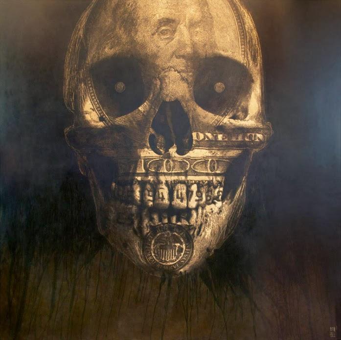 14-Artist-Mark-Evans-Engraved-Leather-Artwork-www-designstack-co