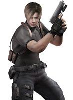 Games Leckard: Top 5 Os Anti Herois mais Marrentos dos Games